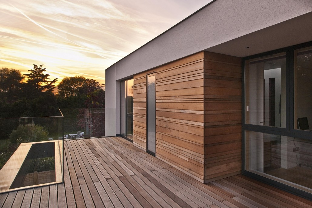 Wooden Elevation Cladding Interior ~ Exterior wall cladding for stunning house elevations happho