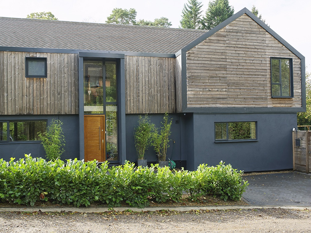 Contemporary House – Kate Stoddart Architect
