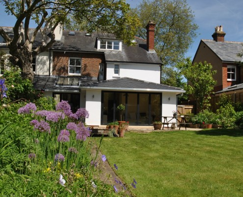 Farnham Garden Room