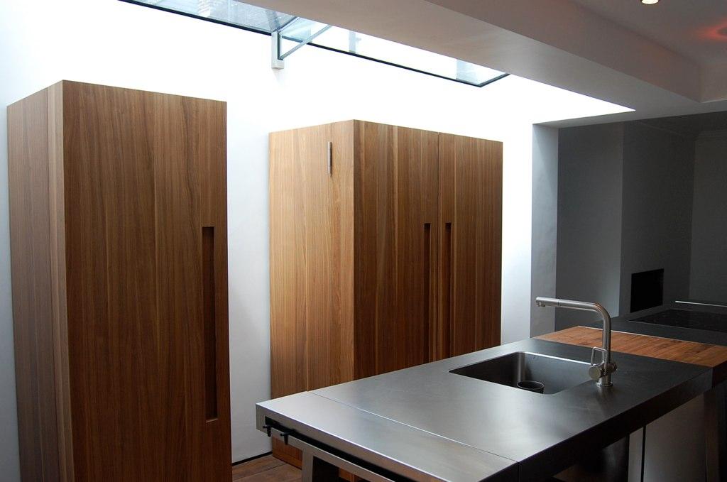 Victorian Terrace Kitchen Extension – Kate Stoddart Architect